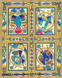 the_four_Gospels